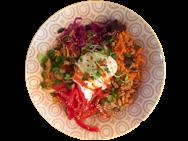 Bibim-Salat